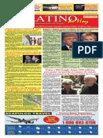 El Latino de Hoy Weekly Newspaper of Oregon | 10-18-2016