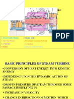 Stem Turbine Basic