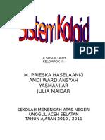 Sistem Koloid.doc