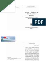 Bobbio Norberto Y Bovero Michelangelo - Sociedad Y Estado En La Filosofia Politica Moderna.pdf