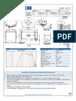 8.1 DHN Speaker Dsp15T