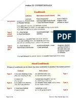 Session 12 - Conditionals - Ss