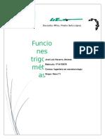 Graficar Funciones Trigonométricas Navarro JJL.