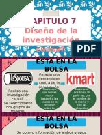 Investigacion de Mercados, Causalidad