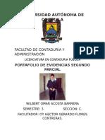 Portafolio Nomina Segundo Parcial