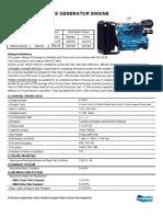 Doosan P126TI
