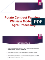 marketing of farm equipments