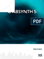 Absynth 5 Getting Started French.pdf