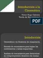 Introduccion teoria de mecanismos.pdf