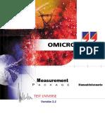 Measurement Esp