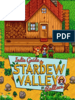 Stardew Valley Indie Guide v1.0.0