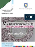Biología Celular Para Enfermería