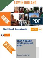 SiH Presentation - Leiden Webinar