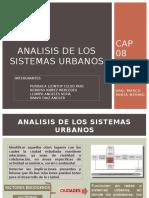 Analisis de Sistemas Urbanos Cap Viii(1)