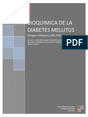 inhibidor de la fbpasa diabetes mellitus