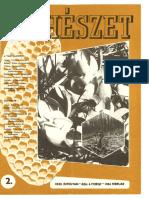 Méhészet 1984 02