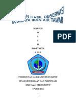 Tugas B Indonesia