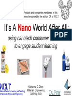 Nano World Kathychen 121405