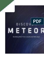 Discover Meteor Pdf