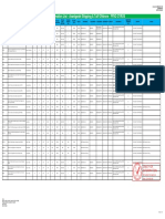 AL-400809-LST-1003_A3_D Deck Boiler Module Pipe Info List_APPR