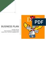 10 3 a1 business plan ilse