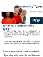 01 Personality Types