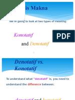 Figurative vs Literal