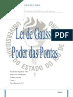 Relatório Lei de Gauss.pdf