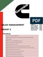 b2b Sales FINAL