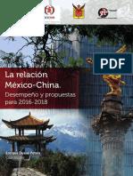 Relacion Mexico China