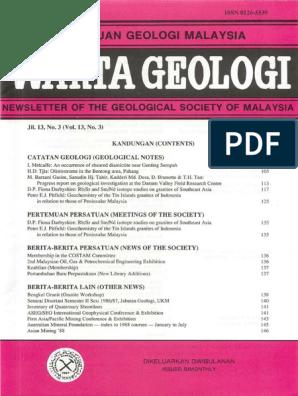 geologi relativ dating definition