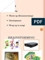 Presentation Tomorrow Revised