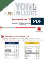Cegos Radioscopie Des DRH