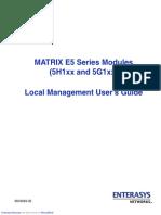Enterasys+Matrix+E5+5H153-50-G+User+Manual20161018358922