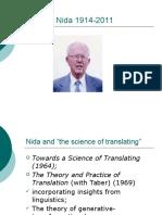 Lecture Nida Newmark Koller