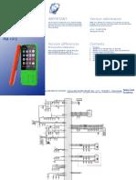 Nokia 225 Dual SIM RM-1011 1012 1043 Service Schematics v1.0