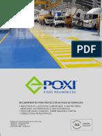 Catalogo Epoxi 2015