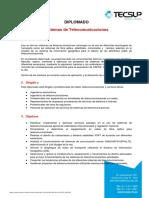 Sistema de Telecomunicaciones