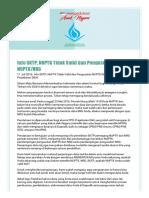 Info SKTP, NUPTK Tidak Valid Dan Pengusulan NUPTK_NRG