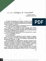 La idea sociológica de comunidad.pdf