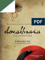 Dozakhnama - Rabisankar Bal