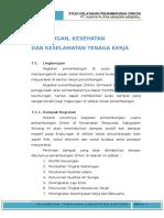 FS PT. KPMM Bab 7