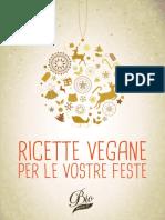 eBook Ricette Vegane