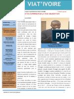 Viat'Ivoire - n 12