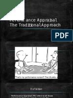 Hrm _ Performance Appraisal