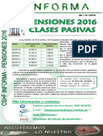 20160121 Csif Informa Pensiones 2016