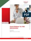 Oracle 12c RAC Administration D81250GC10_sg