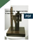 Sala de Exposiciones de Orihuela. Exposición