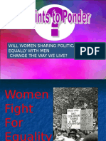 Feminism History