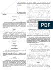 Lei 70-VI-2005 Sistema de Infromação Da Republica